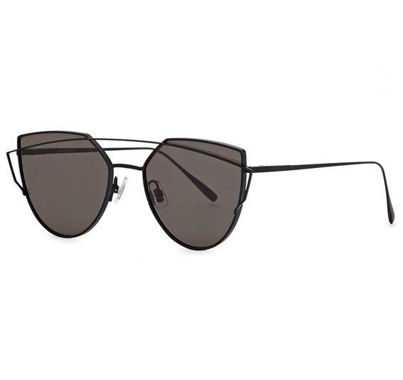 45c404d6115 Óculos Dior Love Punch preto - Black Luxo