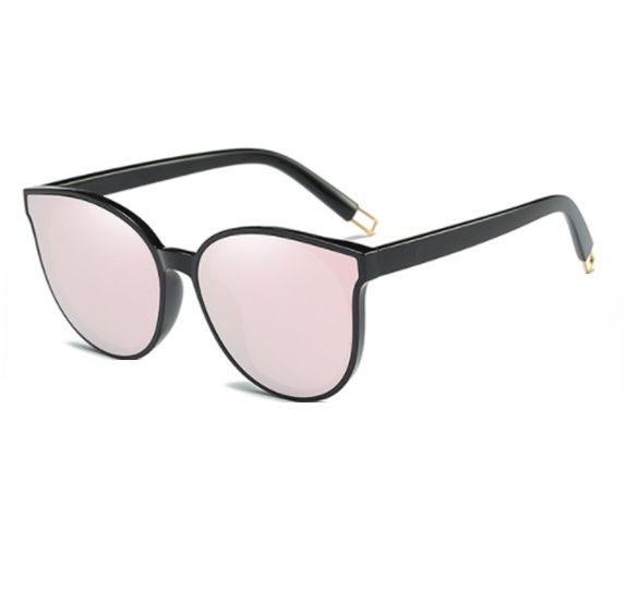 0d024b27b87 Óculos Dior Flat Top rose - Black Luxo