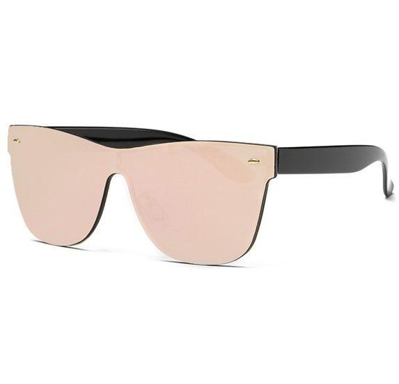 Óculos Ray Ban Wayfarer Blaze rose - Black Luxo c54d4f766f