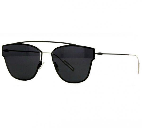 fa21a5dee65d2 Óculos Dior Homme 0204 preto - Black Luxo